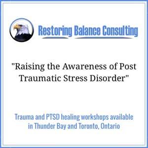 Restoring Balance Seminar