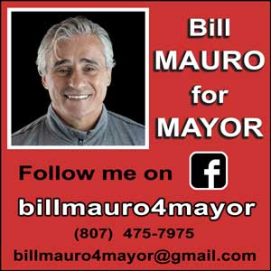 Bill Mauro for Mayor