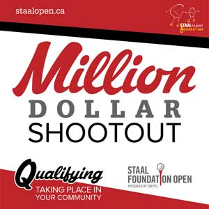 Staal Foundation Open 2015 Thunder bay