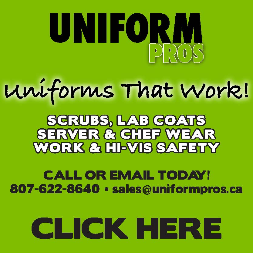 Uniform Pros - Scrubs, Work, Chefs, Server, Lab Coats