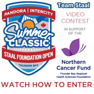 Pandora Intercity Summer Classic contest
