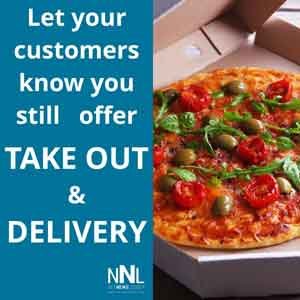 NNL COVID-19 Business Recovery Takeout Delivery