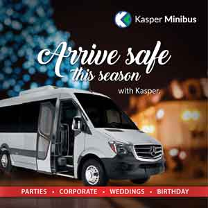 Kasper Mini Bus