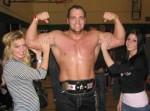 Veteran Wrestler Vampiro a Marked Man in Home Town Debut