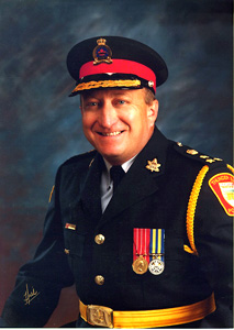 Chief Robert Herman