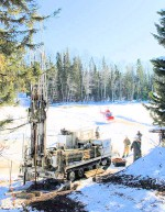 KWG Resources Funding Bold Ventures Drilling