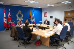 Thunder Bay Police-Services-Board