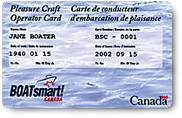 boat licence