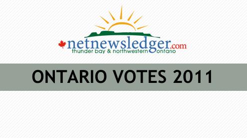 Ontario Votes