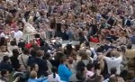 Pope Delivers Easter Message – 2011