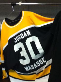 Jordan Wabasse NAN