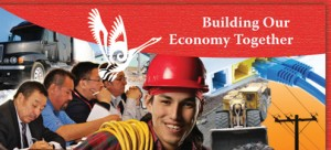 Nishnawbe Aski Nation – The Road to Economic Independence