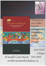 Strength and Struggle: Perspectives From First Nations, Inuit and Métis Peoples in Canada