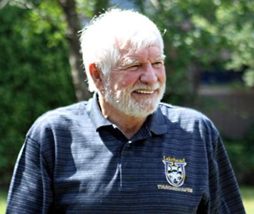 Fred Gilbert