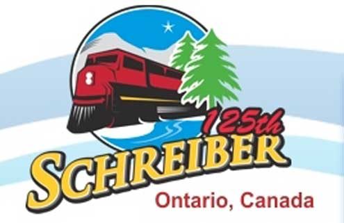 Schreiber Ontario