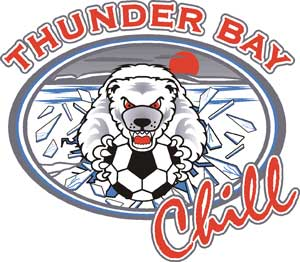 Thunder Bay Chill hosting Championship Exhibition Series