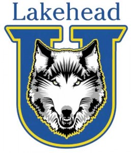Lakehead University Thunderwolves women's wrestling team travels to London