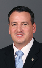 Greg Rickford MP