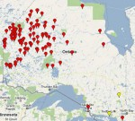 Forest Fires Impacting Northern Communities