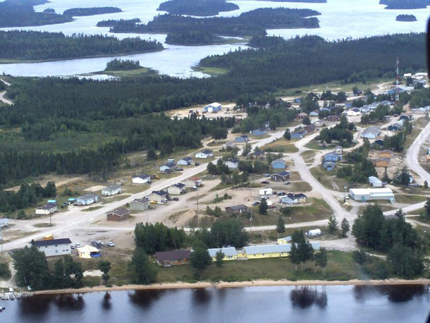 Cat Lake First Nation - Courtesy of Cat Lake First Nation