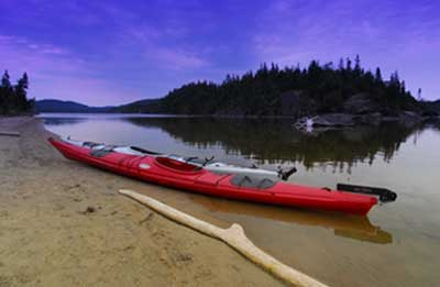 Pukaskwa National Park Celebrates Trail Re-opening