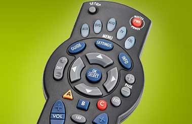 Shaw Digital Television