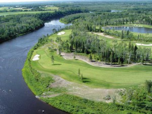 Whitewater Country Club - Photo Courtesy of Tourism Thunder Bay