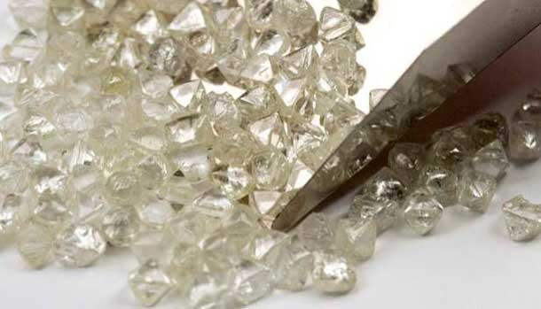 Debeers is working to put the company on a carbon free footing