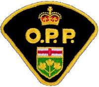 OPP Ontario Provincial Police