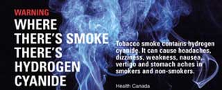 photo courtesy Health Canada