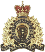 RCMP, Thunder Bay Police