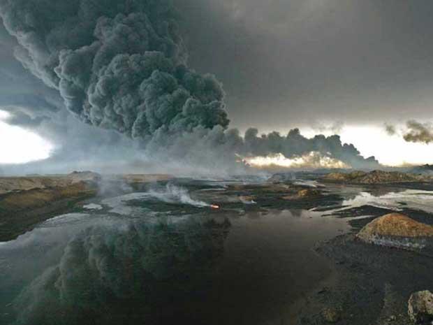 Environmental War