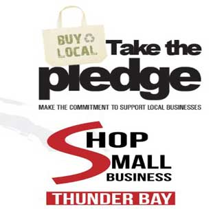 Shop Local at Global Experience in Thunder Bay