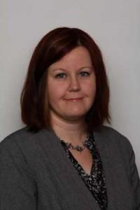 Sarah Campbell MPP