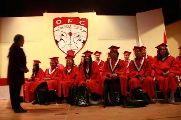 DFC High School