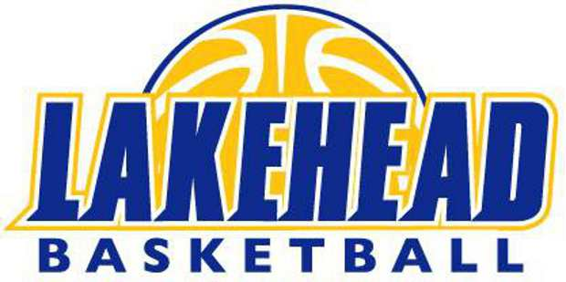 Lakehead University Thunderwolves win Bronze