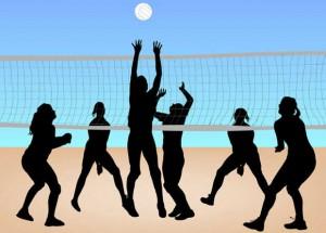 Lakehead University Thunderwolves Women's Volleyball