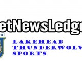 Lakehead Thunderwolves Outgunned on B-Ball Court