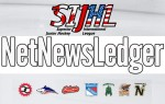SIJHL – Lakers' Broderson selected Pizza Hut player of the week