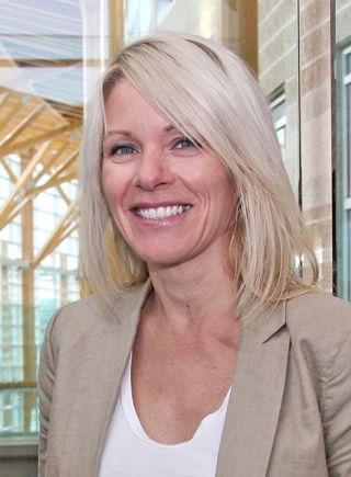 Susan Fraser, Chair, Board of Directors, Thunder Bay Regional Health Sciences Centre