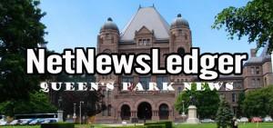 Queen's Park News Update