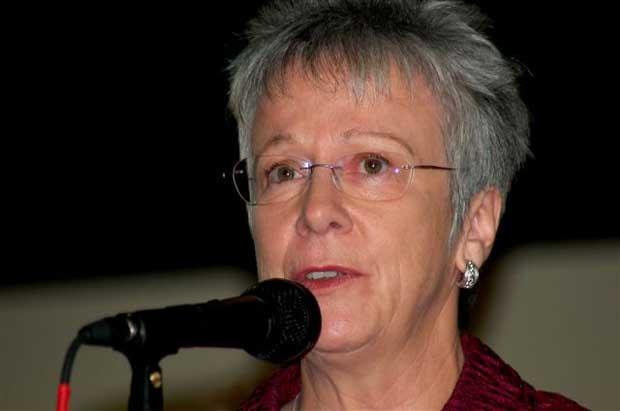 Elizabeth McWeeny, C.M.