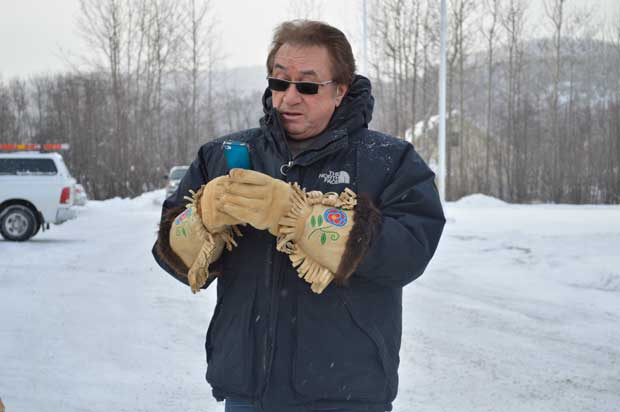 AFN-Resolution-read-to-Idle-No-More-by-NAN-Deputy-Grand-Chief-Les-Louttit