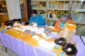 Aboriginal Arts Show Victoriaville
