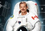 Flawless Launch as Canadian Astronaut Chris Hadfield heads to space