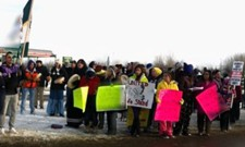Idle No More Fort William First Nation