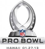 NFL 2013 Pro Bowl Rosters Announced