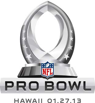 NFL Pro Bowl 2013