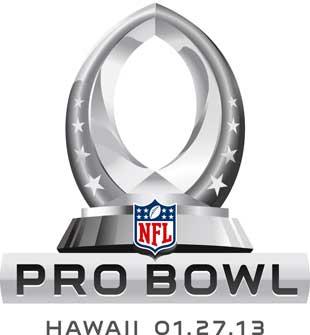 NFL Pro Bowl 2013