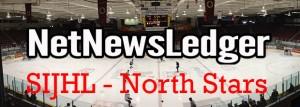 SIJHL North Stars Home Stand Feb 8,9,10